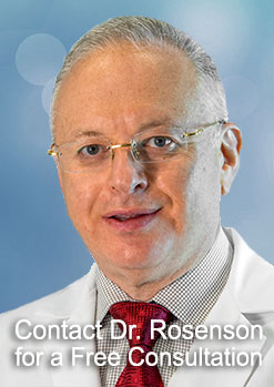 Contact Dr. Rosenson image