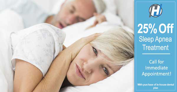 Sleep Apnea Coupon